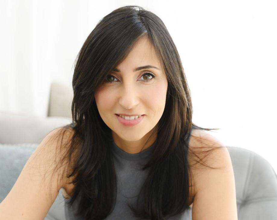 Sharon Alaluf